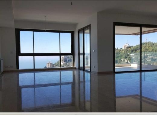 Apartments in Adma - دوبلكس 525م شقة للبيع في ادما - كسروان