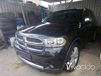 Dodge in Baouchriye - Dodge Durango 2012 hemi v8 limited
