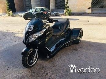 Other in Batroun - Brand New Zodiac trike 300cc Model 2019