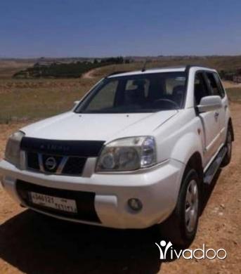 Nissan in Zahleh - Nissan xtrail 2002