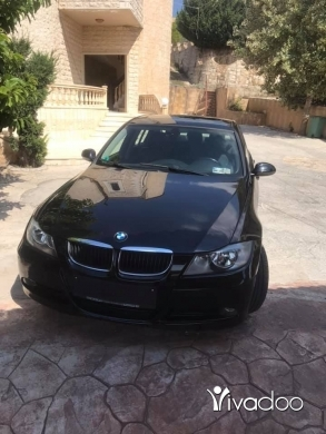 BMW in Deir Kanoun - Bmw 318/4cyliner
