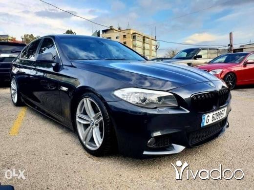 BMW in Kfar Bachit -