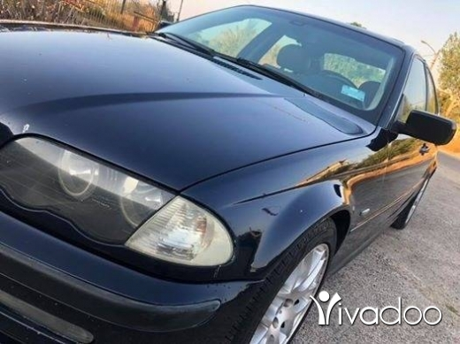 BMW in Tripoli - Whatsapp 03480195
