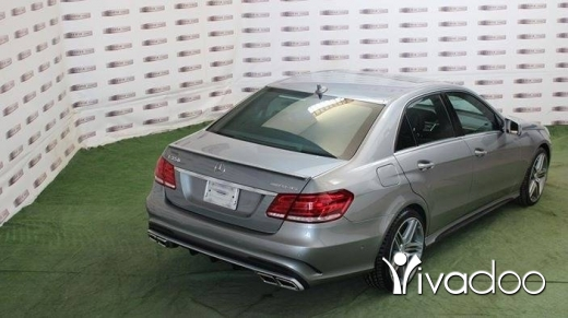 Mercedes-Benz in Tripoli - Mercedes E350 year 2011 Look 2015 $23,000