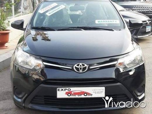 Toyota in Bouchrieh - Toyota yaris sedan 1.5L 2016