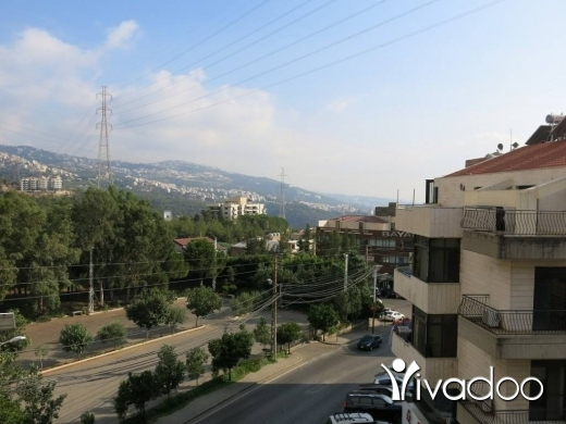 Apartments in Mtaileb -   A 167 m2 apartment for sale in Mtayleb