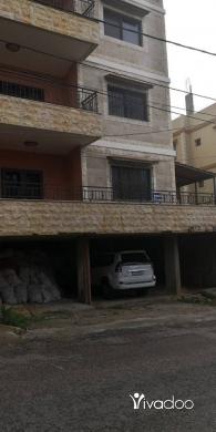 Apartments in Sir Denniyeh - شقة للبيع في منطقة بقاعصفرين