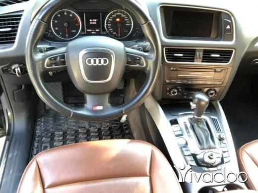 Audi in Bekaata Ashkout - s-Line Audi Q5 2012 2.0T