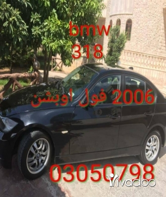 BMW in Deir Kanoun - Bmw 318/2006