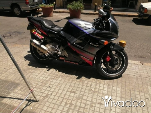 Baotian in Beirut City - Cbr 600 khar2a