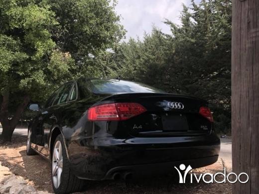 Audi in Beirut City - Audi A4 2012 2.0T