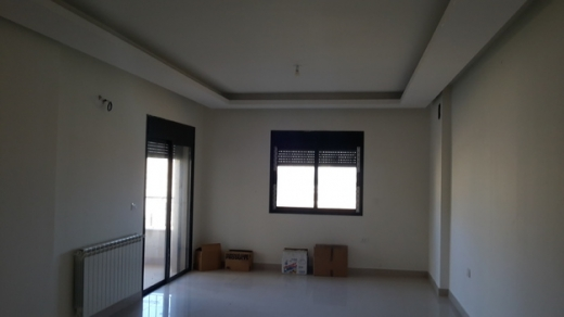 Apartments in Ain el Ghossein - For Sale ain el ghossein brand new apartment with unblock able view