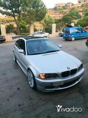 BMW in Beirut City - Bmw e46 330ci