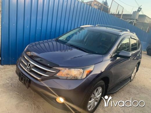Honda in Beirut City - Honda crv ex 4 wheel clean carfax