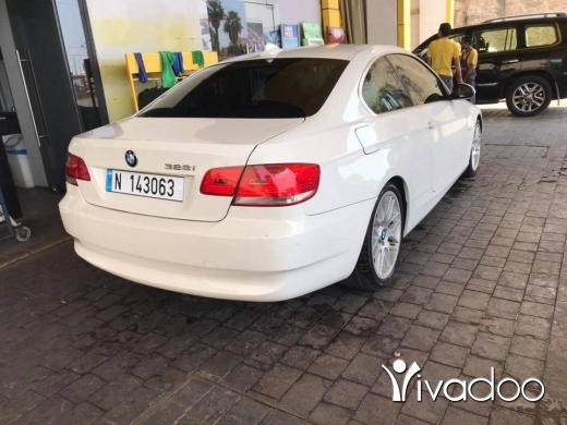 BMW in Kfar Yachit - bmw 328 coupe model