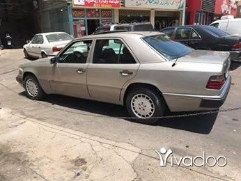 Mercedes-Benz in Tripoli - benz 320 93