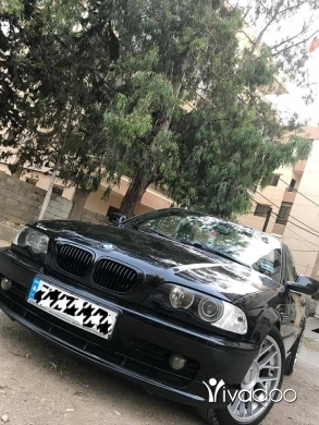 BMW in Beirut City - Bmw 4 cylinder convertible