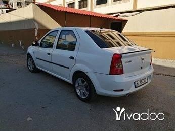 Dacia in Zgharta - 2012 ba3da sherki Ac talej abs 2
