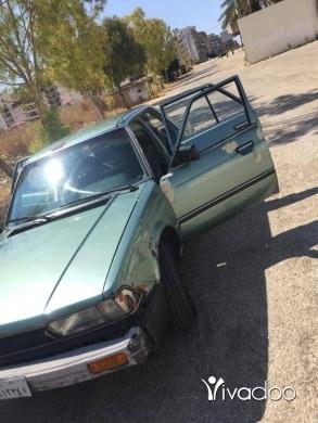 Honda in Kobbeh - accord 83