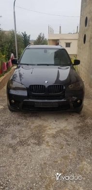 BMW in Sour - Bmw x5 2011 v8 look M