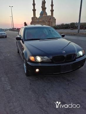 BMW in Mina - Bmw