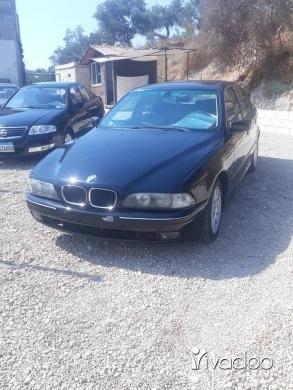 BMW in Beirut City - Bmw 528 97 .