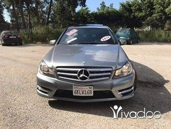 Mercedes-Benz in Ghobeiry - 250