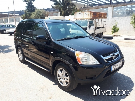 Honda in Beirut City - Honda crv 2004
