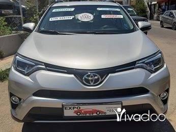 Toyota in Baouchriye - Toyota RAV4 2016