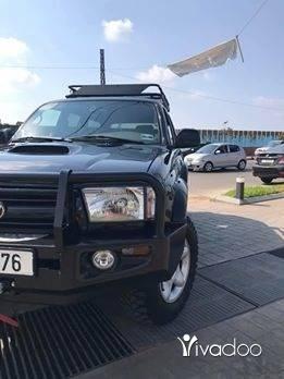 Toyota in Aramoun - Toyota 4runner model 2000 kilo