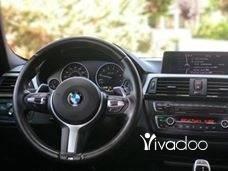 BMW in Sarafand - F30 2013 sarla osbu3 b lebnen