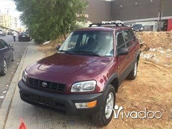 Toyota in Nabatyeh - Toyota Rav4