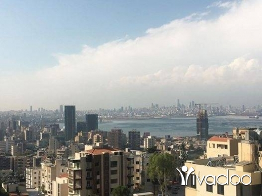 Apartments in Beirut City - شقة مفروشة مساحة 115 متر مربع للايجار في نقاش