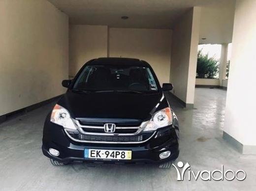 Honda in Zahleh - Crv 2011 اجنبي للتواصل على [hidden information]×4