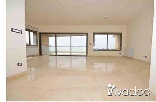 Apartments in Beirut City - Duplex for Sale in Ballouneh