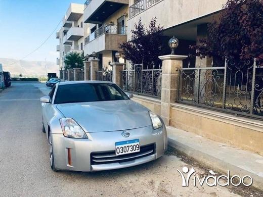 Nissan in Zahleh - Nissan z350 model 2007 بسعر مغري علكاش للتواصل على 71907399