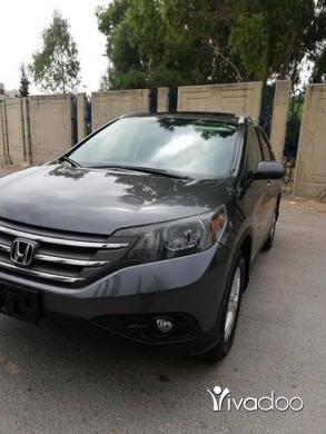 Honda in Saida - CR-V Touring