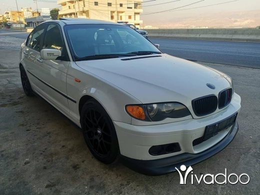 BMW in Beirut City - Bmw 325i