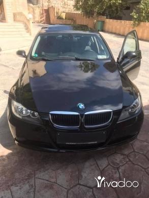 BMW in Beirut City - Bmw 318/2006/