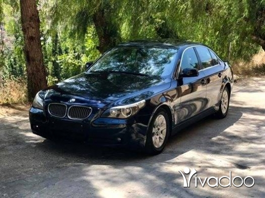 BMW in Damour - BMW 523 inexcellent condition