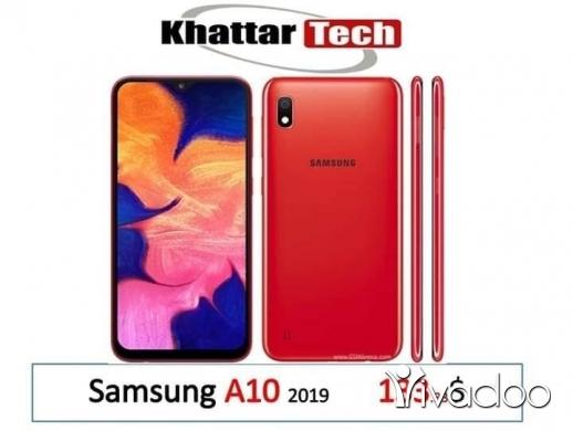 Samsung in Port of Beirut - Samsung A10 2019