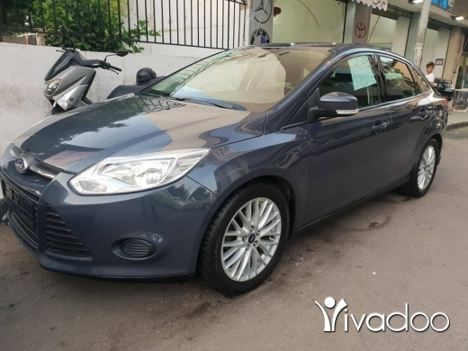 Ford in Beirut City - Ford focus