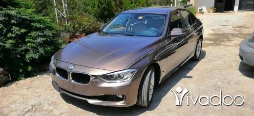 BMW in Shhim - 320 BMW 2012