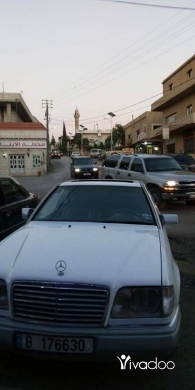 Mercedes-Benz in Beirut City - ٣٠٠ كوبيه
