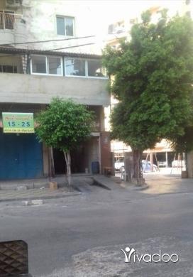Apartments in Kobbeh - محل للبيع في الفبة جانب مستشفى الحكومي قسم الاشعة الجديد