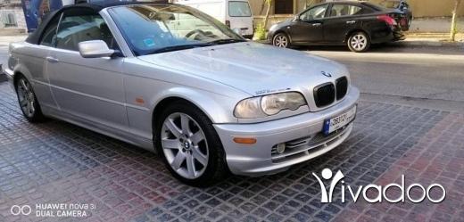 BMW in Ain el-Remmaneh - بام موديل ٢٠٠٠