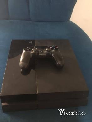 PS4 (Sony Playstation 4) in Port of Beirut - بليستيشن ٤ معدل ١٠٠٠ قيقا
