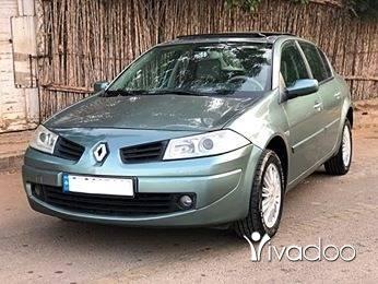 Renault in Al Mahatra - رينو ميجان موديل ٢٠٠٩ كامله الموصفات