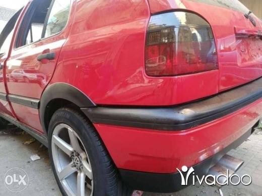 Volkswagen in Dora - Volkswagen Golf Vr6 1994