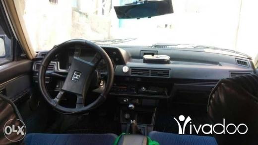 Honda in Port of Beirut - هوندا اكورد 83